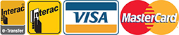 mastercard visa and debit